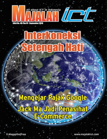 template cover ICT