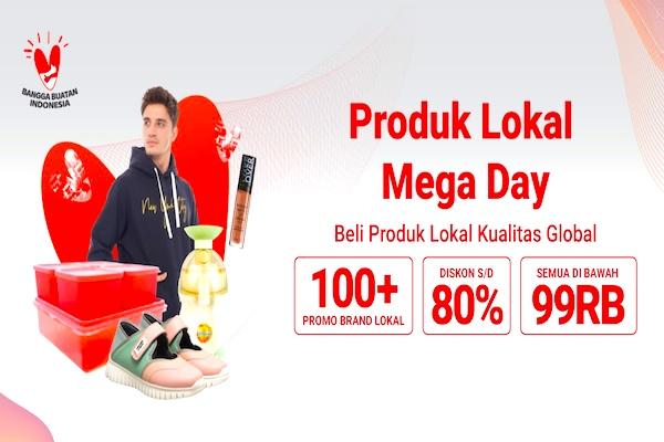 Majalah ICT - Shopee Dukung Produk Lokal UMKM Indonesia ...